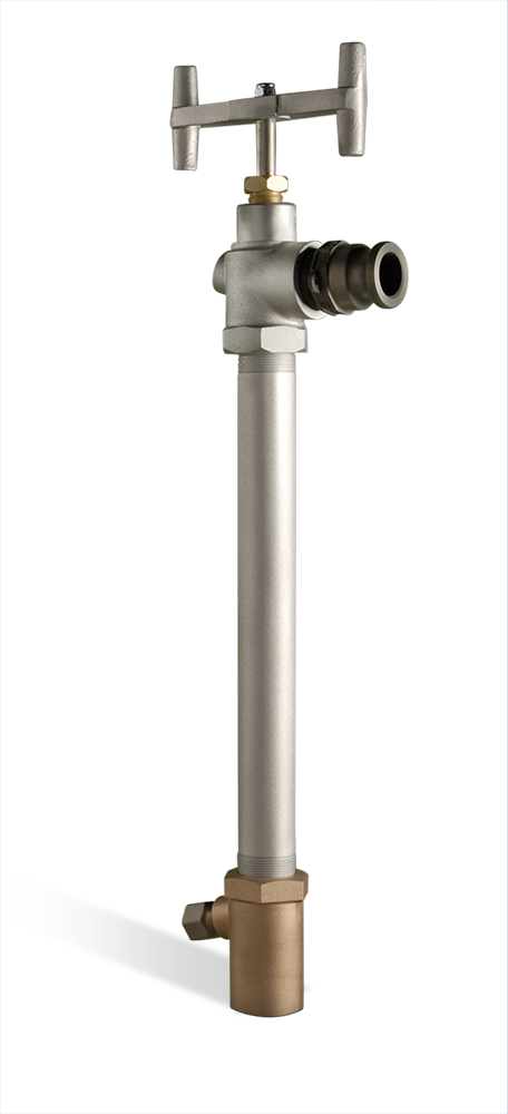 Model 150C SS Water Hydrant